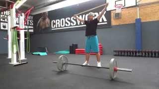 Übungen zur Mobilation der Schulter von Fit mit Chris Personal Training
