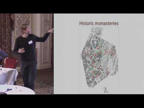 Archaeology and Geohistory: building a multi-user platform in the Brussels Capital Region