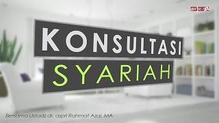 Ustadz Dr. Aspri Rahmat Azai, MA - Konsultasi Syariah Jum'at Pagi
