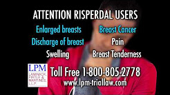 Risperdal Warning - Law Offices of Laminack, Pirtle & Martines