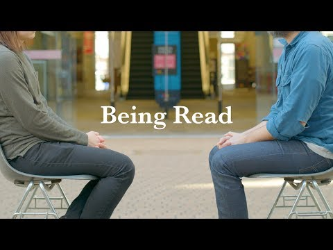 Being Read