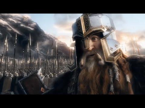 Sabaton - To Hell And Back - Hobbit (Русская версия | RADIO TAPOK)