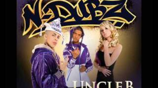 N-Dubz - Strong Again - Uncle B