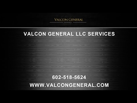 Valcon General Services