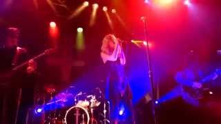 "The Pretty Reckless ""Dear Sister/Absolution"" Live at The House Of Blues Anaheim 10.11.14"