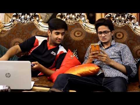WiFi passwords burger boys vs desi boys vine by Asim johri D entertainer Must watch