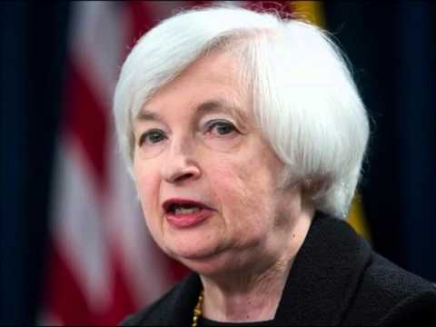 FED fails to raise Interest rates yet again - Janet Yellen - Reasons