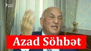 """Əli İnsanov: """"İlham Əliyev çox uğursuz siyasətçi oldu"""""""