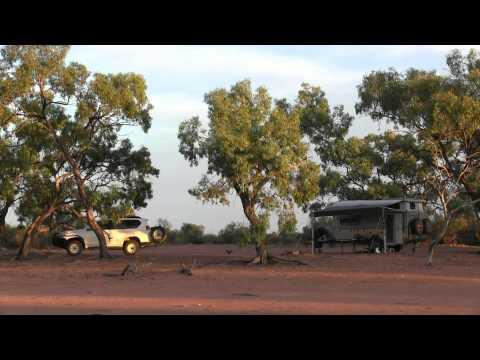 Darling River Run - Part 4