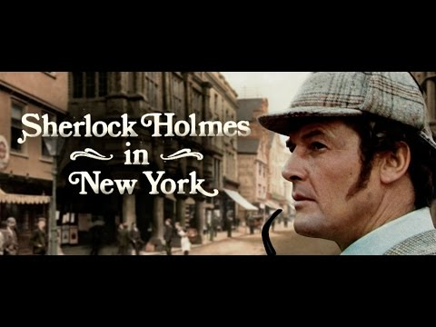 Download Sherlock Holmes in New York (1976)