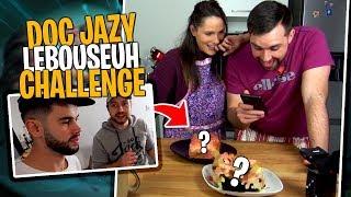 Challenge gâteau cervelle avec Valouzz, Lebouseuh et Doc Jazy sont les jurys !