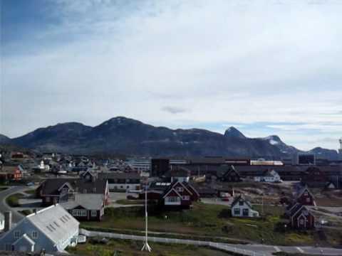 Hans Egede - Nuuk