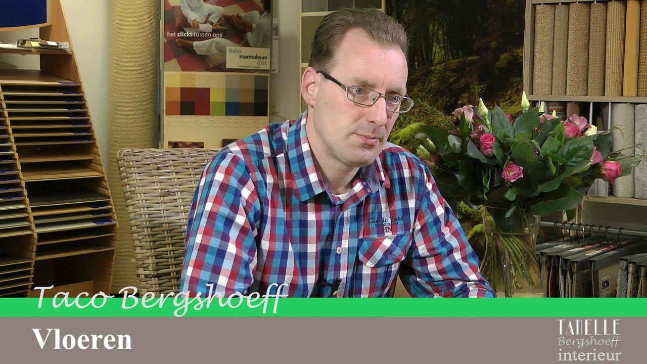 vloerbedekking tapijt vinyl pvc linoleum laminaat voorburg youtube