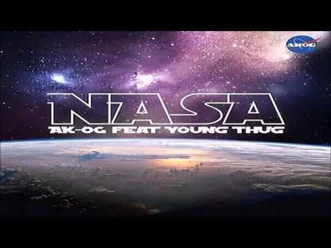 Akon & OG Boo Dirty Feat. Young Thug - Nasa