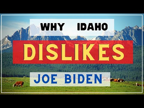Moving to Idaho? Watch this first! [Idaho Politics UPDATE]