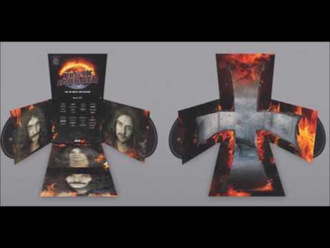 "Black Sabbath ""The Ultimate Collection"" set! - Darkest Hour 3rd studio webisode debuts.."