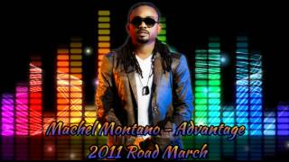 Machel Montano - Advantage [2011 Roadmarch] @machelmontano @socaisyours