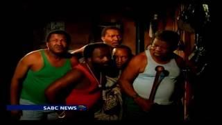 Prominent actor Nyembezi Kunene dies