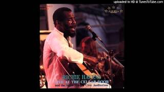 Watch Richie Havens God Bless The Child video