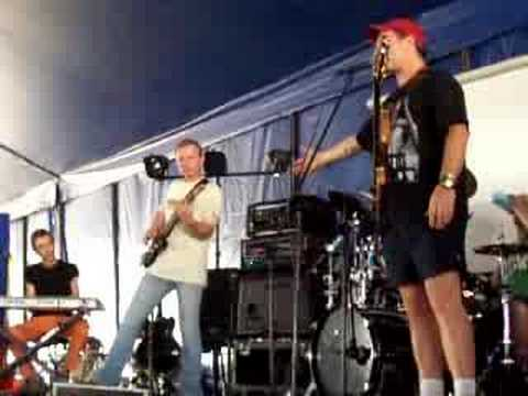 ΠR2 feat. Kamil Barański – Krótka historia muzyki [2/2] – Przystanek Woodstock. Kostrzyn 2006