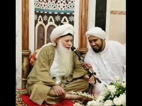 Habib Syeikh-Ya Arhamar Rohimin.