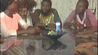 Extended Family Episode 2 [3rd Quarter](Bovi Ugboma)