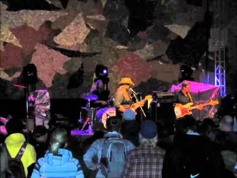 Chris Stapleton Seattle Bumpershoot 090515 (Full Audio)