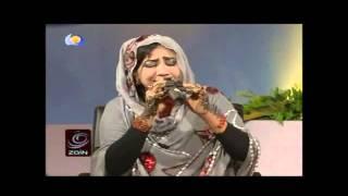 Download Video نسرين هندي من روائع الجابري سيد الاسـم MP3 3GP MP4