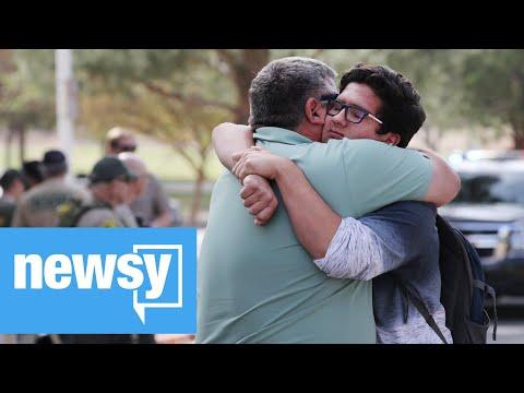 Meeting mental health needs after mass shootings thumbnail