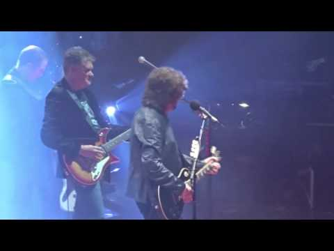 Jeff Lynne's ELO Ain't it a Drag clip Newcastle Metro Radio Arena 14th April 2016
