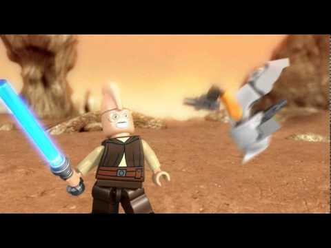 Authentic LEGO Star Wars Ki Adi Mundi Minifigure sw319 7959 Cerean Jedi Master
