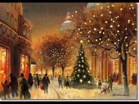 Silver Bells - Glenn Miller Orchestra