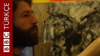 İstanbul'daki Suriyeli sanatçılar anlatıyor - BBC TÜRKÇE