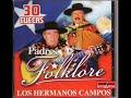 Hermanos Campos - Ya replican las campanas