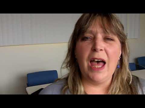 Amanda Schell's karaoke demo