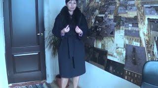 Анонс ''Мастер класс Как сшить пальто с цельнокроенным рукавом дома'' Все просто!
