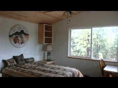 Arizona's Tiny House Hermitage