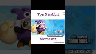 Top 5 nabbit moments