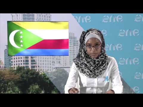 #CallOnCOP - Haina Keke, Comoros
