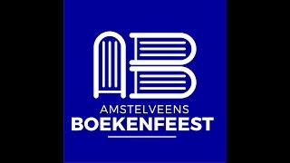 Impressie Amstelveens Boekenfeest 2020