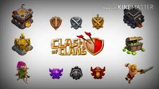 Clash of Clans - 300+ Max Level Goblins Raid (TH - 11)