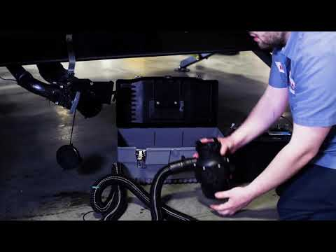 how-to-install-and-use-sani-con-turbo-300---pump-operated-rv-sewer-hose