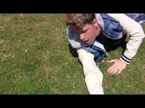 Chad Siwik - Liquid Energy (Music Video)