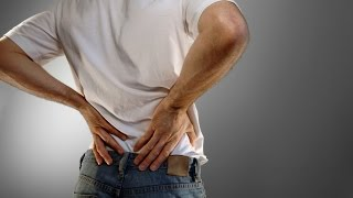 chronic back pain and social security disability benefits