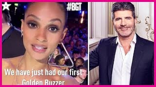 Britain's Got Talent 2019: Simon Cowell finds winner as Golden Buzzer pressed on day one? | BS NEWS