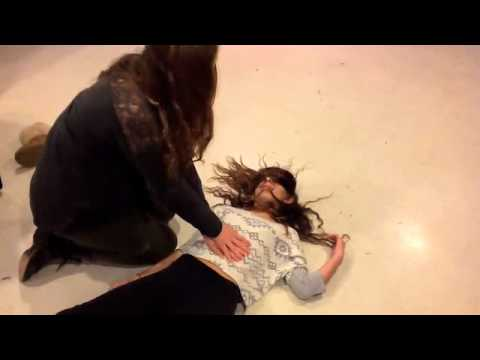 Allison's CPR video
