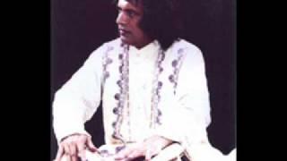 Ustad Tari Khan-Kaida in Roopak Taal