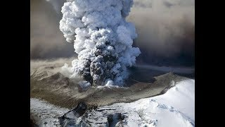 Yellowstone New Findings - Eruption Possible Earlier with Life ExtinctionEvent