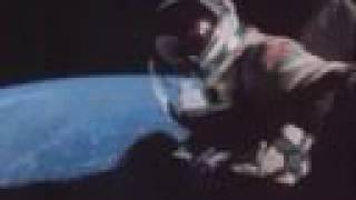 Gemini 4 | NASAs First Ever Space Walk - Narrated By Ed White (June 3, 1965)