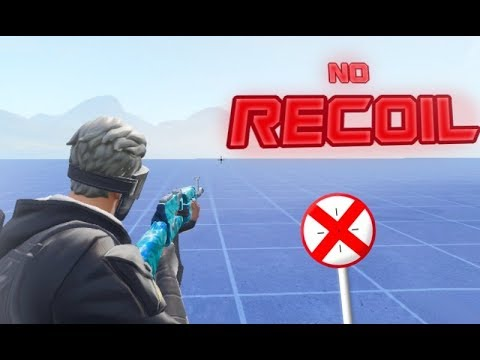 fortnite no recoil macro